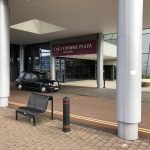 Hotel Review: Club King Room at the Crowne Plaza Glasgow