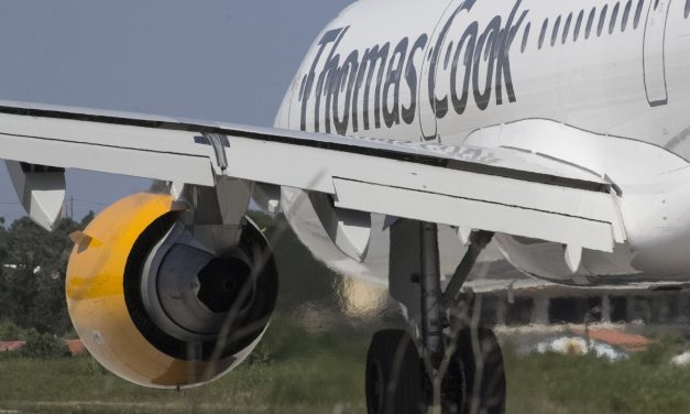 Thomas cook name could be back and Greek islands on the quarantine list